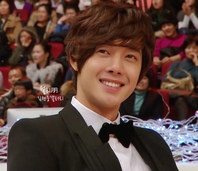 """Survei mtv k – """"idol favorit yang sekaligus juga sebagai aktor"""